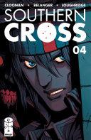Southern Cross #4 Pdf/ePub eBook