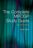 The Complete MRCGP Study Guide
