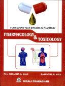 Pharmacology & Toxicology