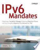 IPv6 Mandates