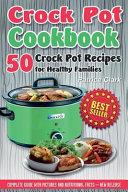 Crock Pot Cookbook