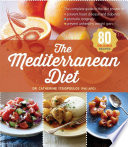 """The Mediterranean Diet"" by Dr Catherine Itsiopoulos"