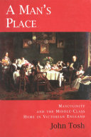 A Man's Place Pdf/ePub eBook