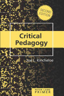 Critical Pedagogy Primer