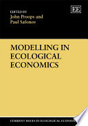 Modelling in Ecological Economics Book