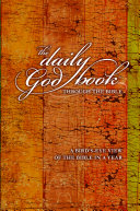 The Daily God Book Through the Bible