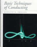 Basic Techniques of Conducting Book PDF