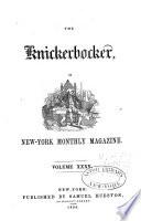 The Knickerbocker