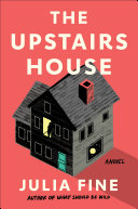 The Upstairs House Pdf/ePub eBook