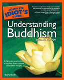 The Complete Idiot's Guide to Understanding Buddhism Pdf/ePub eBook