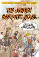 The Jewish Graphic Novel image