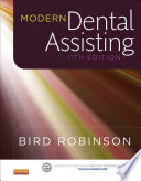 Modern Dental Assisting - E-Book