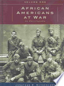 African Americans at War, An Encyclopedia by Jonathan Sutherland PDF