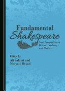 Fundamental Shakespeare