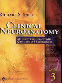 Clinical Neuroanatomy Book PDF