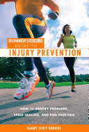 Runner s World Guide to Injury Prevention