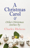 A Christmas Carol & Other Christmas Stories by Charles Dickens [Pdf/ePub] eBook