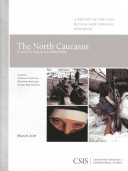 The North Caucasus