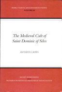 The Medieval Cult of Saint Dominic of Silos