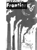 Frontier Book PDF