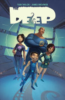 link to The deep in the TCC library catalog