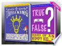 Diary of a Wimpy Kid   True or False    Trivia King