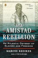The Amistad Rebellion ebook