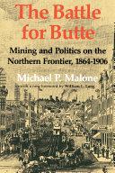 The Battle for Butte [Pdf/ePub] eBook