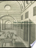 The City Rehearsed Book