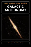 Galactic Astronomy ebook