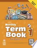 Revised MTB Grade 1 Term 1