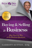 Buying and Selling a Business Pdf/ePub eBook