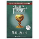 Game of Thrones: A Dance with Dragons Book 4b