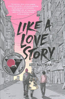 Like a Love Story Book PDF