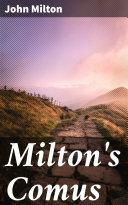 Milton s Comus