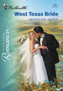 West Texas Bride