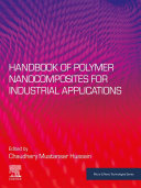 Pdf Handbook of Polymer Nanocomposites for Industrial Applications