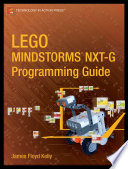 LEGO MINDSTORMS NXT G Programming Guide Book