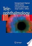Teleophthalmology Book PDF