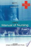 """Juta's manual of nursing"" by Anne Young, Mataniele Sophie Mogotlane, Nelouise Geyer, Nelouise Geyer, Sophie Mataniele Mogotlane, Anne Young"
