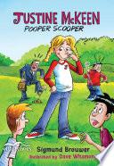 Justine McKeen, Pooper Scooper Pdf/ePub eBook