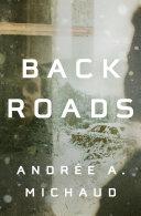 Back Roads Pdf/ePub eBook