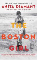 The Boston Girl Pdf/ePub eBook