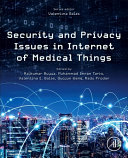 Security and Privacy Issues in Internet of Medical Things