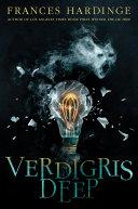 Verdigris Deep Pdf/ePub eBook