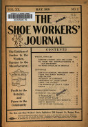Union Boot and Shoe Worker