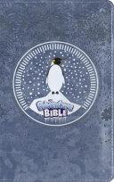 Niv, Adventure Bible, Polar Exploration Edition, Leathersoft, Blue, Full Color Interior