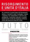 TUTTO Risorgimento e Unità d'Italia