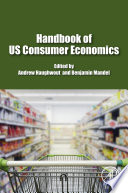 Handbook of US Consumer Economics Book