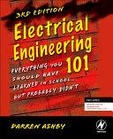 Electrical Engineering 101 Pdf/ePub eBook